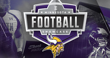 2017 Minnesota Football Showcase Rosters Revealed