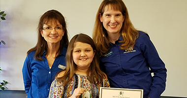 Winona Students Honored in MN PTA Reflections
