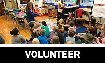Volunteer at WAPS
